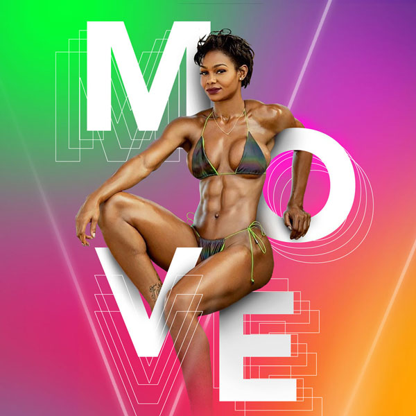MOVE 30 Day HIIT